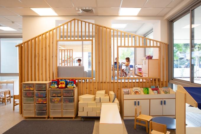 גן ילדים אסותא- צילום דור נבו